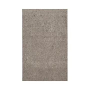 Karastan All Pet Reversible Pet Proof Gray 9' x 12' Rug Pad