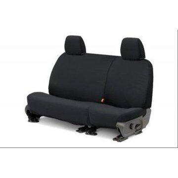 Covercraft SS8393PCCH Seat Saver Second Row Polycotton Charcoal