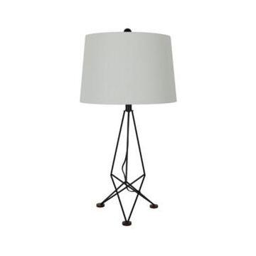 Decor Therapy Kiev Table Lamp