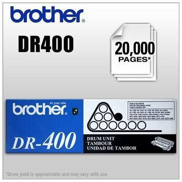 Brother DR400 Drum Kit