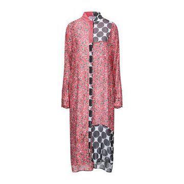 PIANURASTUDIO Midi dress