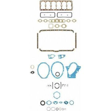 Fel-Pro BCWVFS7564C-2 Full Sets contain all the gaskets and seals necessary for