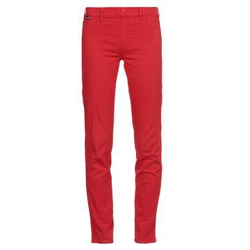 Love Moschino Cotton Pants