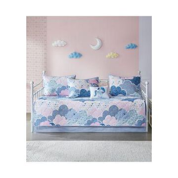 Jla Home Cloud Reversible Daybed Set - -