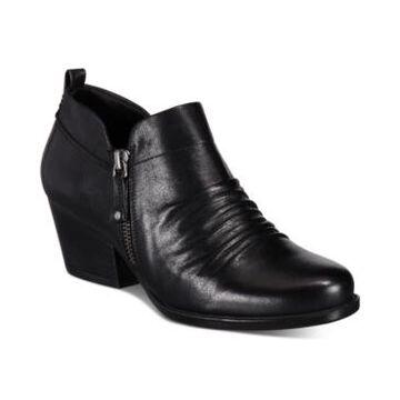 Baretraps Roper Booties Women's Shoes