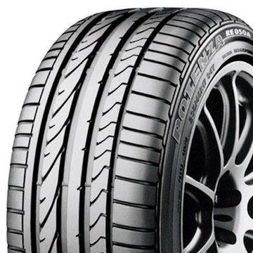 Bridgestone potenza re050a P235/40R18 91Y bsw summer tire