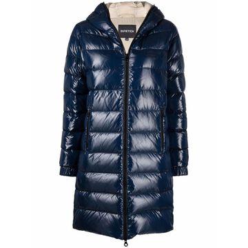 Duvetica Coats Blue
