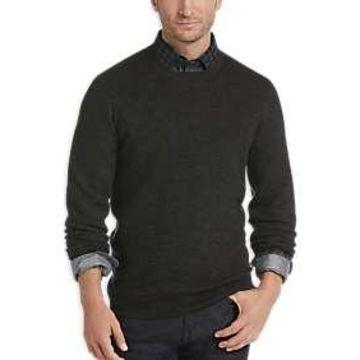 Joseph Abboud Charcoal Sweater