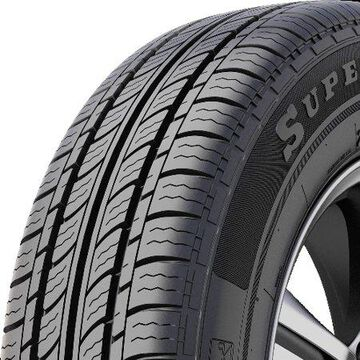 Federal SS657 185/60R14 82 H Tire