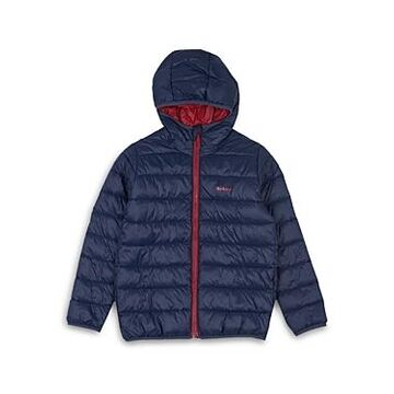 Barbour Boys' Quilted Hooded Coat - Big Kid