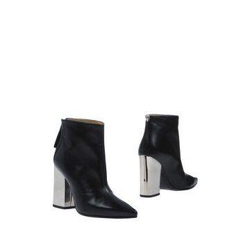 EMILIO PUCCI Ankle boots