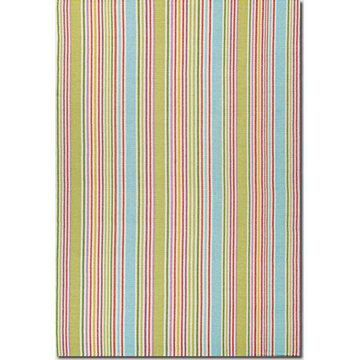 Couristan Bar Harbor Rug, Popsicle