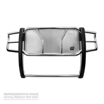 Westin 57-3610 HDX; Heavy Duty Grille Guard