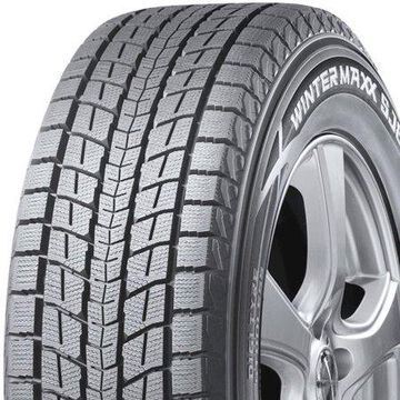 Dunlop winter maxx sj8 P255/55R18 109R bsw winter tire