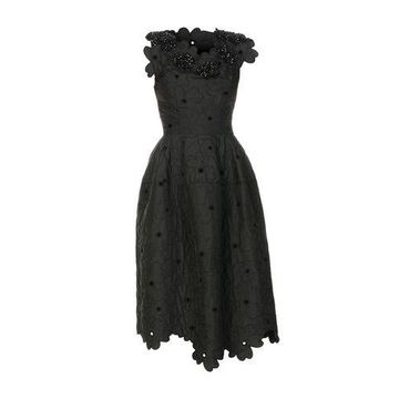 SIMONE ROCHA Knee-length dress