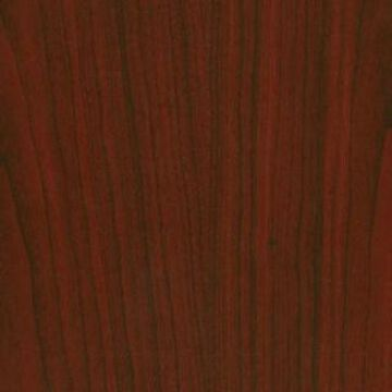 KFI Midtown 41in H Conference Table with 42in D High Pressure Laminate Top (108in w - Mahogany)