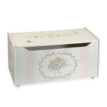Teamson Bouquet Toy Chest