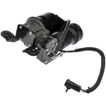 Dorman 949-010 Air Suspension Compressor for Select Cadillac Models, Black