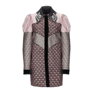 GIAMBA Overcoat