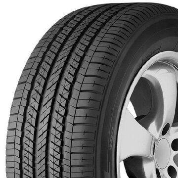 Bridgestone dueler h/l 400 P255/55R17 104V bsw all-season tire