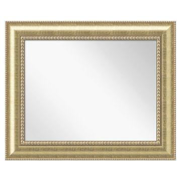 Rectangle Astoria Decorative Wall Mirror - Amanti Art