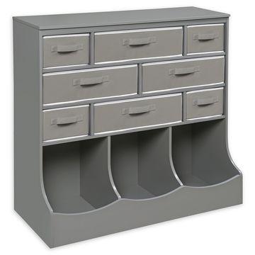 Badger Basket's Storage Station