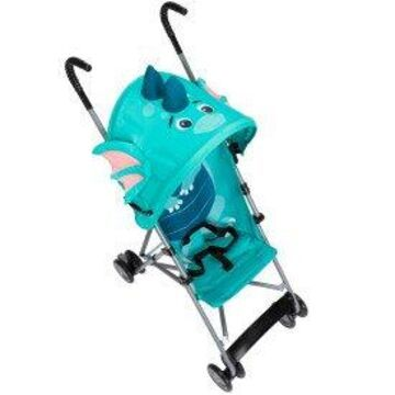 Comfort Height Character Umbrella Stroller