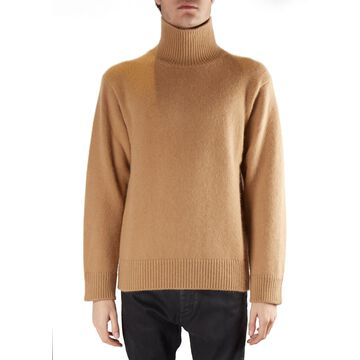 Laneus Turtleneck Sweater Relaxed-fit