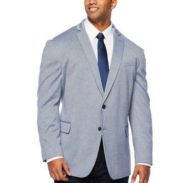 JF J.Ferrar - Big and Tall Everyday Mens Sport Coat