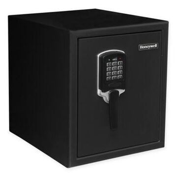 Honeywell 2605 Waterproof Steel Fire Safe in Black