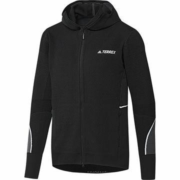 Adidas Outdoor Primeknit Midlayer - Men's