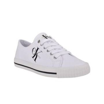 Calvin Klein Jeans Women's Fate Lace-Up Sneakers Women's Shoes