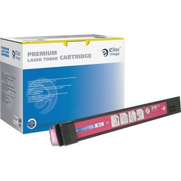 Elite Image, ELI75671, 75668/9/70/71 Remanufactured Toner Cartridges, 1 Each