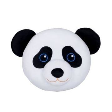 Wildkin's Panda Plush Pillow Bedding