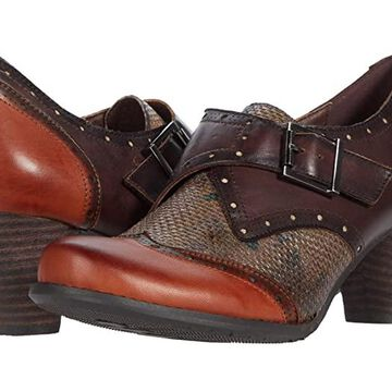 L'Artiste by Spring Step Therise Women's Shoes