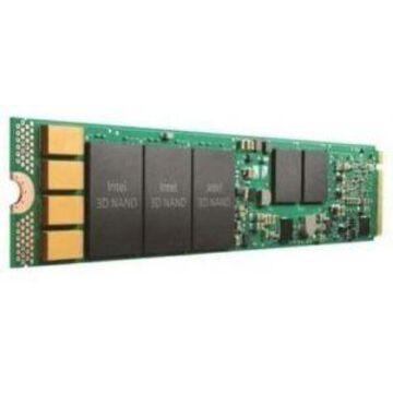Intel M.2 2280 480GB Solid State Drive - M.2 2280 Internal SATA 6Gb/s
