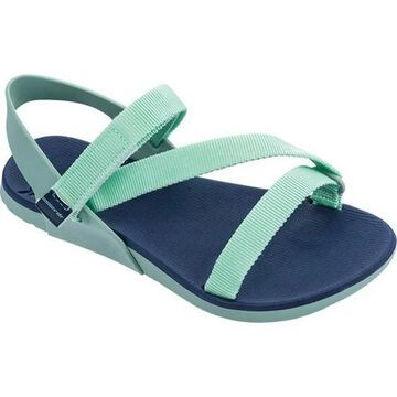 Rider Women's RX Active Sandal Blue/Green