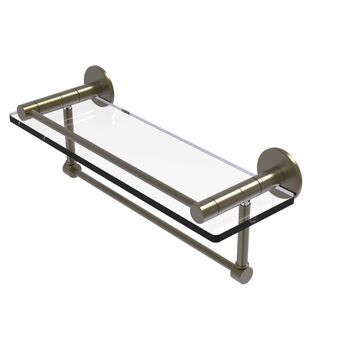 Allied Brass Fresno-Tier Bathroom Shelf