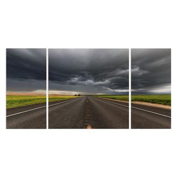 Wexford Home 'Thunder' Premium Multi-piece Art