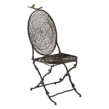 Cyan Designs 01560 Bird Chair