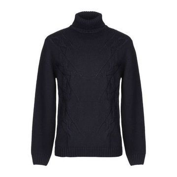 HERITAGE Turtleneck