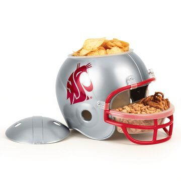 Washington State Cougars WinCraft Party Snack Helmet