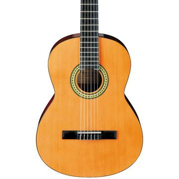GA3 Nylon String Acoustic Guitar Natural