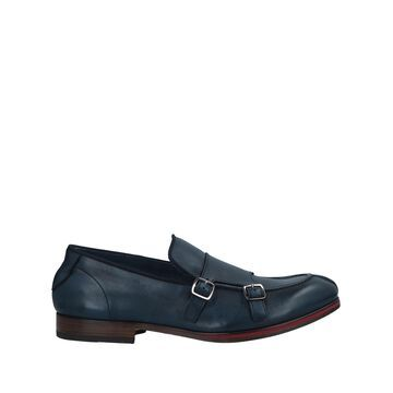 BARRACUDA Loafers