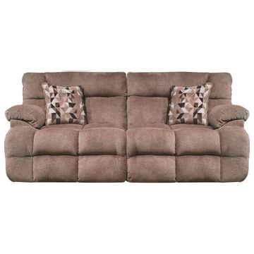 Catnapper Brice Power Headrest w/Lumbar Power Reclining Sofa