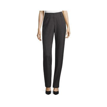 Worthington Curvy Fit Trouser Pants