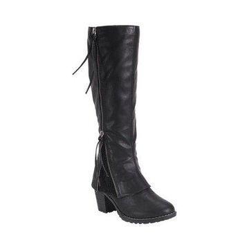 MUK LUKS Women's Lacy Boots
