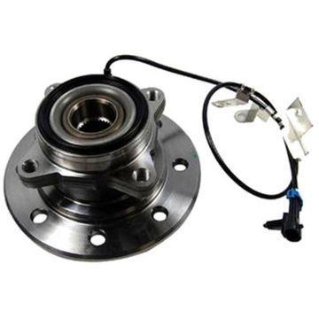 CE40266007 Centric Wheel Hub Front Driver Side centric premium