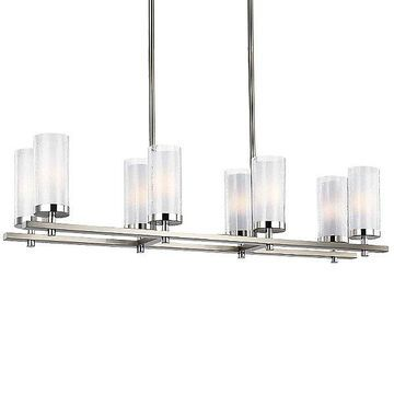 Jonah Linear Suspension by Feiss