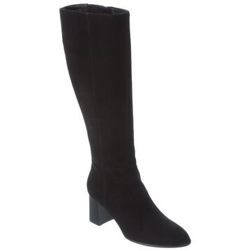 Aquatalia Delle Weatherproof Suede Boot